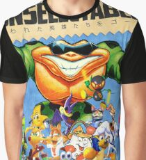 UNSELECTABLES. Graphic T-Shirt
