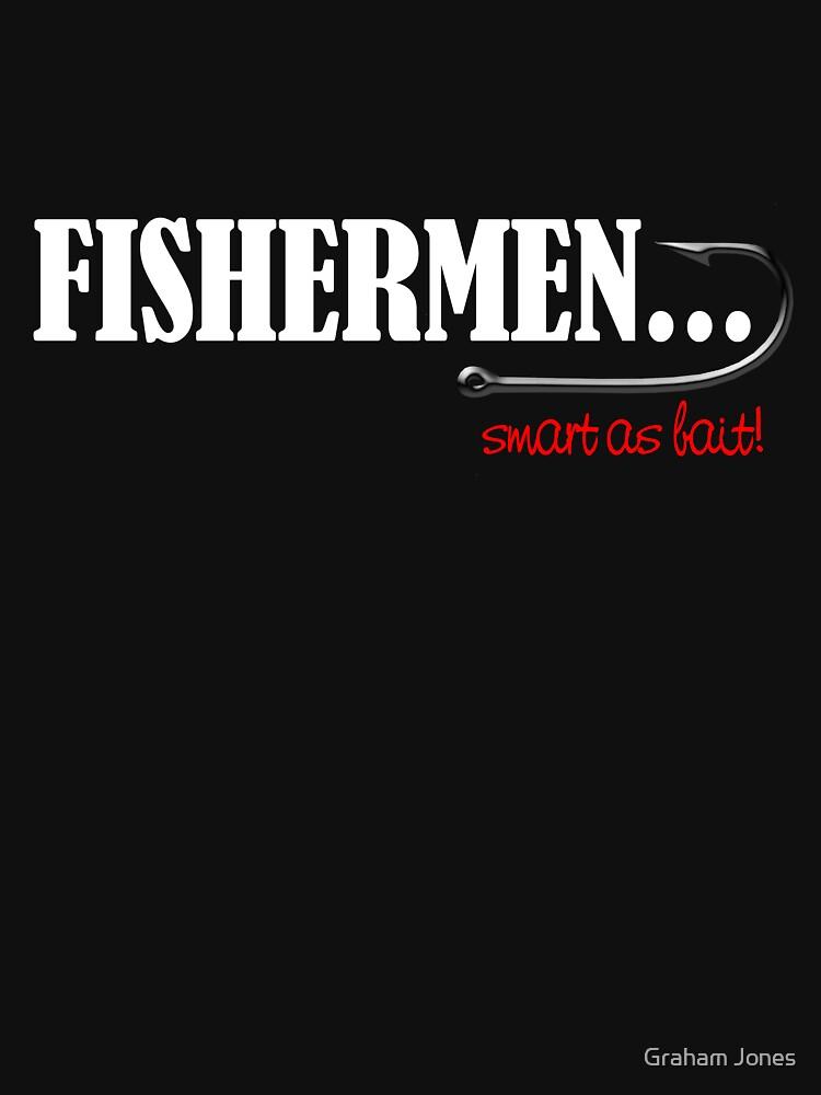 Fishermen 2 by JoanZee