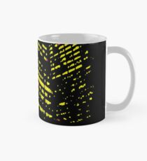 Urban Hatches NYC  Mug