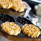 Belgian Waffles by dbvirago