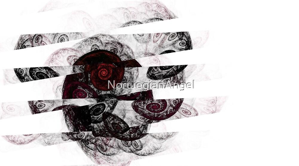 Spiral Agony by NorwegianAngel