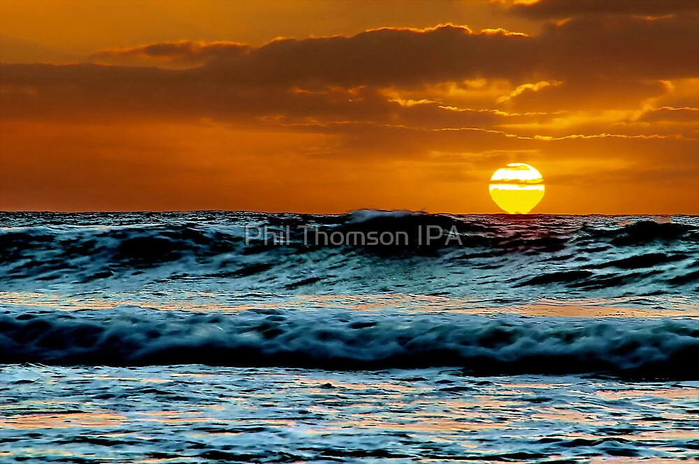 """Morning Has Broken"" by Phil Thomson IPA"