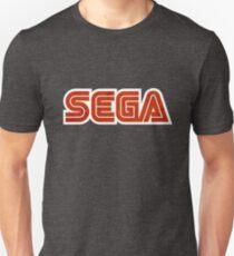 Sega logo rust T-Shirt