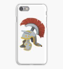 Roman Helmet iPhone Case/Skin