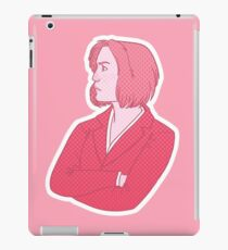 Feminist Dana Scully iPad Case/Skin
