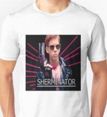 Sherminator T-Shirt