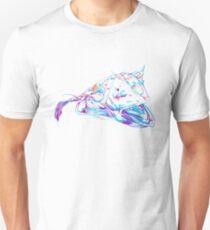 Deep Sea Monster Unisex T-Shirt