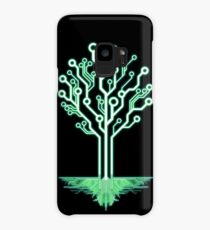 Tree of Technological Knowledge Case/Skin for Samsung Galaxy