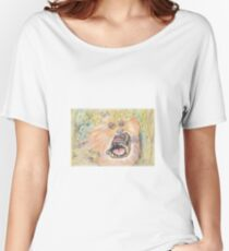 Fizzgig 2 - The Dark Crystal Women's Relaxed Fit T-Shirt