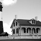 Tybee Island Light Station by Julie's Camera Creations <><