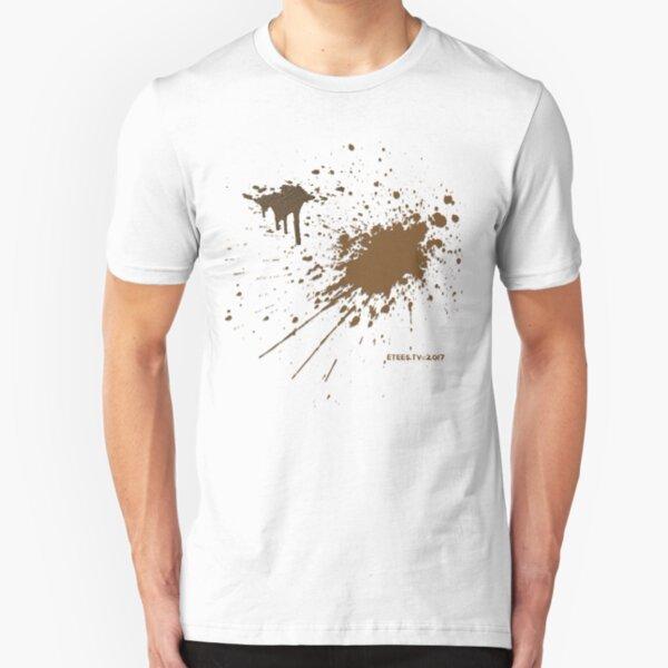 Mud Slim Fit T-Shirt