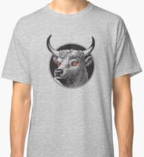 Red-Eye Bull Classic T-Shirt