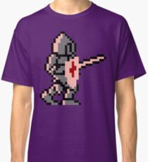 Wizards And Warriors Classic T-Shirt