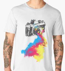 I Think I Broke It. :( Men's Premium T-Shirt