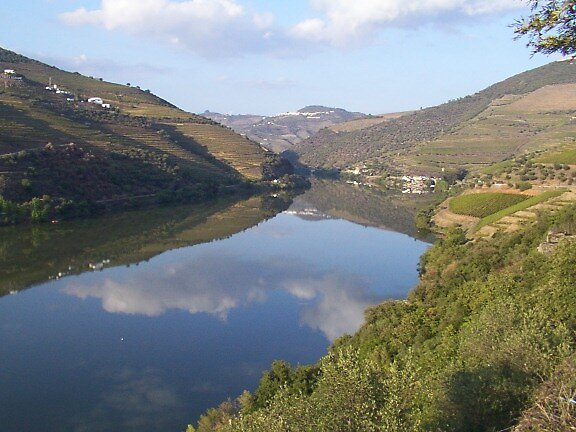 Douro Valley by Jamie Smith