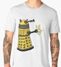 Procrastinate! Men's Premium T-Shirt