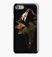 Final Fantasy IX logo universe iPhone Case/Skin