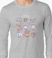 Meothical beasts  T-Shirt