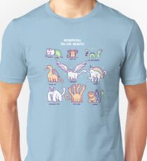 Meothical beasts  Unisex T-Shirt