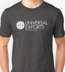 James Bond - Universal Exports (London) Ltd T-Shirt