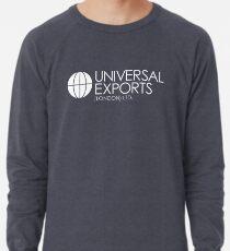 James Bond - Universal Exports (London) Ltd Lightweight Sweatshirt