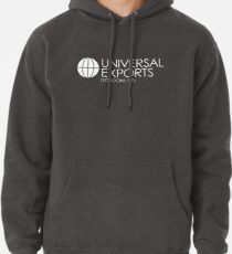 Sudadera con capucha James Bond - Universal Exports (London) Ltd