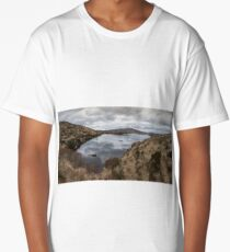 Donegal lake Long T-Shirt