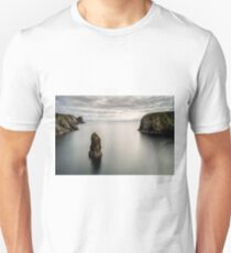 Glencolmcille sea stacks T-Shirt