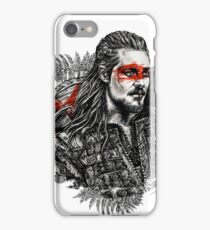 Uhtred Ragnarson iPhone Case/Skin