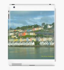 Cork Harbour iPad Case/Skin