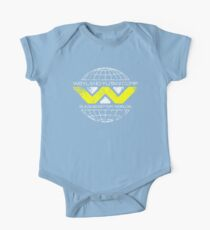 Weyland Corp Logo Kids Clothes