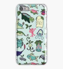 Spirit Parade iPhone Case/Skin