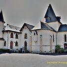 Chateau by DES PALMER