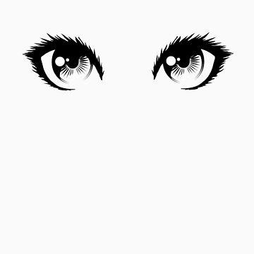 Eyes by alxwest