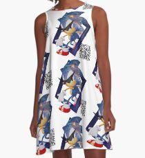 StARHoG! A-Line Dress
