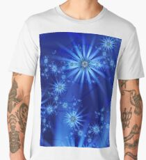 Blossoms Men's Premium T-Shirt