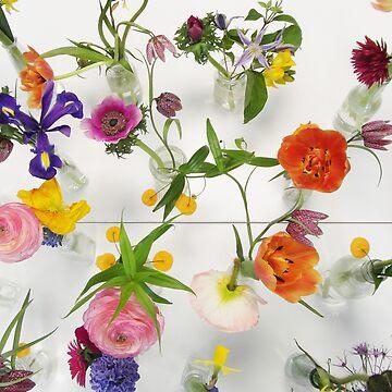 Spring - JUSTART © by JUSTART