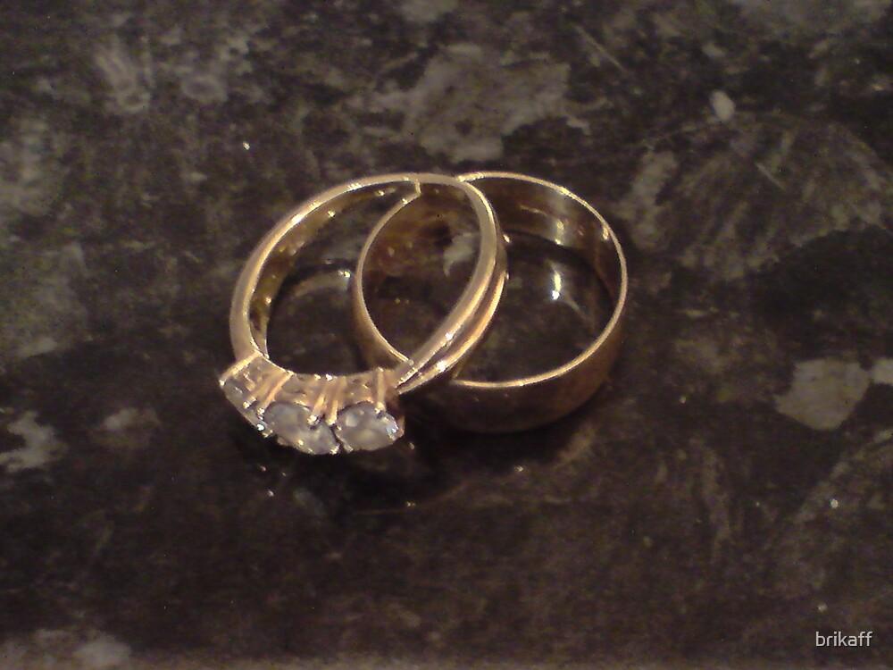 Rings by brikaff