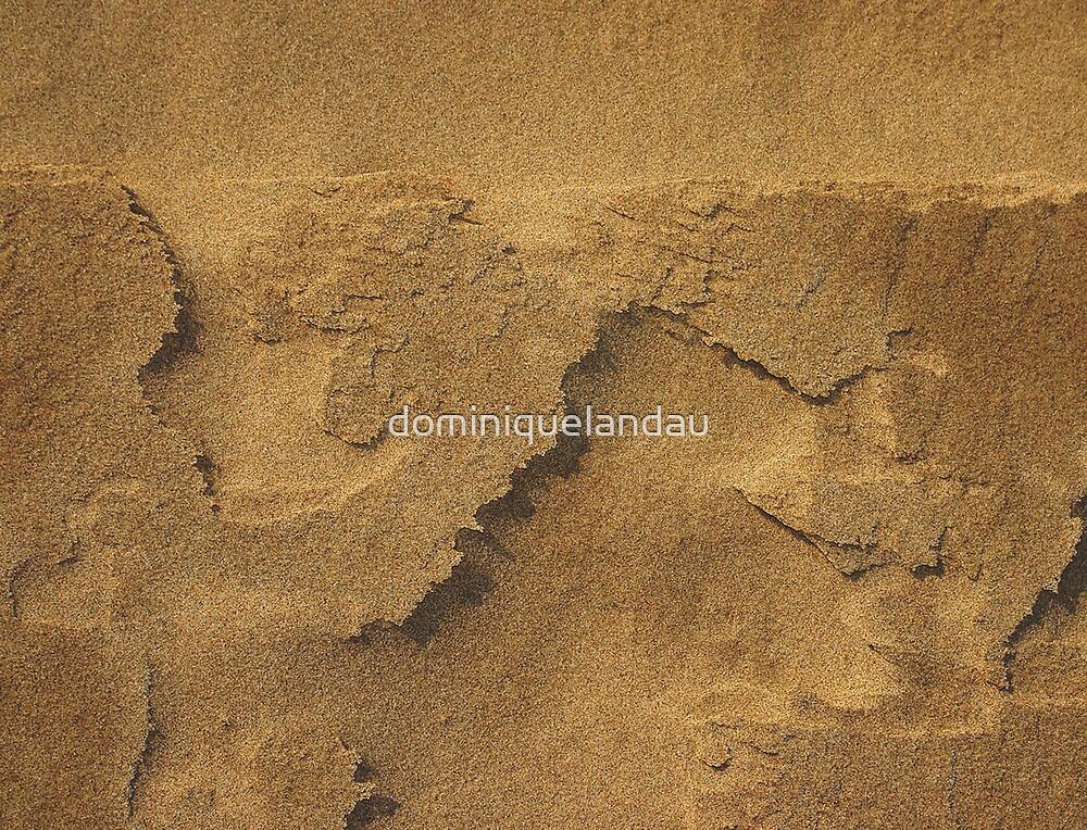 sand by dominiquelandau