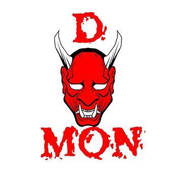 Demon Devil 2 by coxon