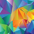 crystal background by valeo5