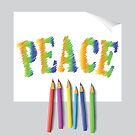 peace paint by valeo5