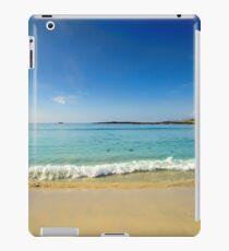 Sanna Bay Ardnamurchan Peninsula iPad Case/Skin