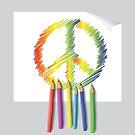 peace emblem by valeo5