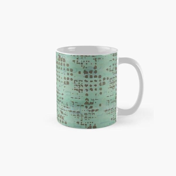 Moss Print Classic Mug