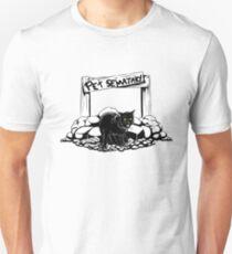 Pet Sematary Unisex T-Shirt