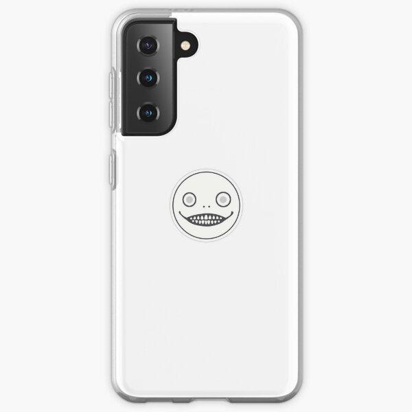 Emil Head Samsung Galaxy Soft Case