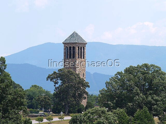 Bell Tower by lindseychase06