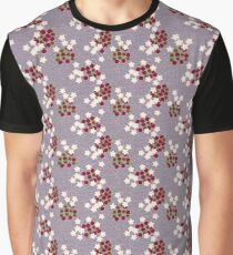 Colourful mix Graphic T-Shirt