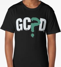GC?D Long T-Shirt